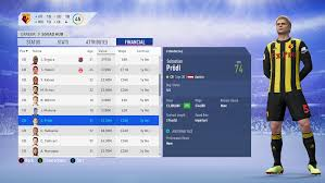FIFA 19 Watford Career Mode Team Guide: How to meet board ...