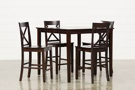 Kitchen Table Sets Under 300 Shop For Counter Sets Counter Table Counter Stools Living Spaces