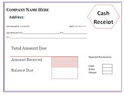 free receipt form return receipt template free printable 30 day notice left right