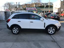 All Chevy chevy captiva horsepower : Used 2013 Chevrolet Captiva LS SUV $7,990.00