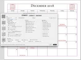 easy calendars building calendars the easy way with this script for adobe