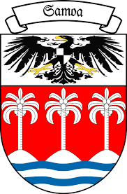 germany coat of arm 2. Wonderful Arm Coat Of Arms German Samoa For Germany Of Arm 2 E