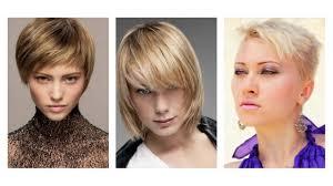 Krátké Vlasy účesy Portál Pro ženy