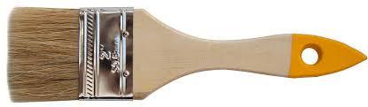 <b>Кисть Korvus Хобби</b>, 4680002597942, <b>плоская</b>, 50 мм — купить в ...