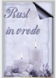 Image result for rust in Vrede