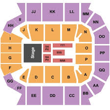 Jqh Seating Chart Jqh Arena Tickets And Jqh Arena Seating Charts 2019 Jqh