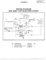 briggs stratton wiring diagram 8hp trusted wiring diagrams \u2022 Dodge Ram Engine Wiring Harness at Bs Engines Wiring Harness
