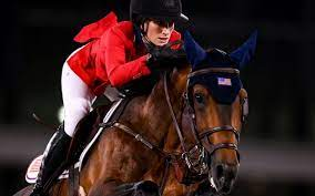 Jessica Springsteen stepping out of ...
