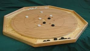Wooden Board Games Plans