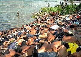 Image result for سرکوب مسلمانان در میانمار صدای اعتراض الازهر را درآورد