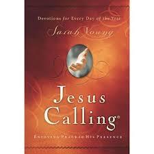 calling audiobook cover art