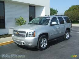 CHEVROLET TAHOE - Review and photos
