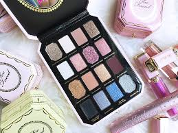 Too Faced London Light Sparkle With The Too Faced Pretty Rich Collection Review