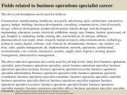 Business Operations Specialist Rome Fontanacountryinn Com