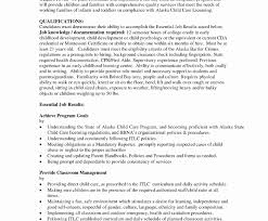 Resume For A Daycare Job Great Resume Samples For Daycare machine repair cover letter 46