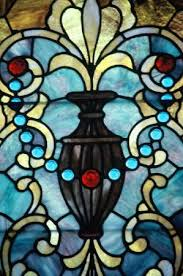 caswell house beautiful stained glass windows