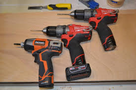 ridgid 12v drill. great addition even if you have another battery line ridgid 12v drill l