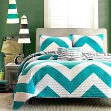 grey and white chevron bedding comforter set uk