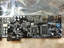 Обзор от покупателя на <b>Звуковая карта ASUS</b> PCIe Xonar DGX ...