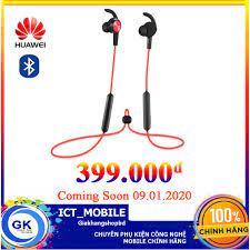 Nguyên seal] Tai nghe Huawei / Honor Bluetooth chống nước pin siêu trâu  Huawei AM61
