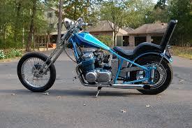 honda cb chopper vintage motorcycles pinterest savior