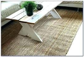 jute rug sophisticated sisal fabulous runner rag rugs ikea 5x7 sizes