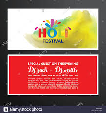 Web Design Sample Text Happy Holi Festival Red And White Holi Banners Having