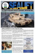 Military Sealift Command Pay Chart 2018 Sealift