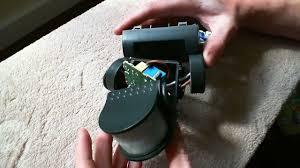 help faulty security light pir sensor