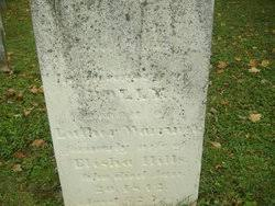 Polly Hart Hills (1779-1842) - Find A Grave Memorial
