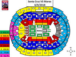 Staples Center Boxing Seating Chart Wilder Vs Fury Hype Build Up Thread Page 5 Off The