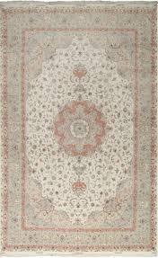 large ivory vintage tabriz persian rug 51157 nazmiyal