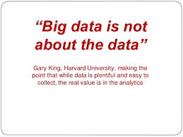 Data Quotes Awesome Big Data The 48 Best Quotes