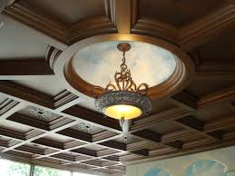 cove lighting diy. Coffered Ceiling Cove Lighting Diy