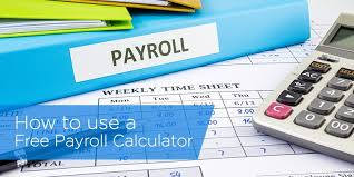 paycheck taxes calculator 2015 how to use a free payroll calculator