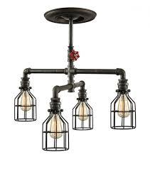 industrial looking lighting. cozy industrial looking lighting 106 kitchen zoom small size g
