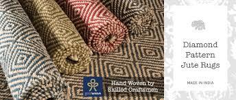 diamond pattern jute rugs savesavesave