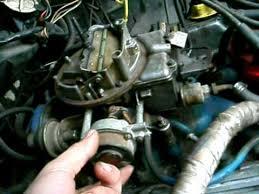 fixin the ford choke repair runs better fixin the ford choke repair runs better