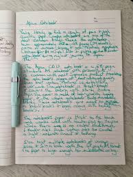 apica notebook review a better desk the apica cd15 notebook is a fantastic i use the notebook to draft all of my blog posts and continue to do so for the foreseeable future
