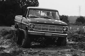 How to Buy a Used 1967 - 1979 Ford Pickup Truck - 4 Wheel and ...