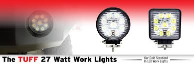 home tuff led lights