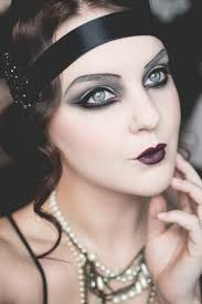 1920 makeup 1920s makeup gatsby 1920s inspired makeup great gatsby makeup glam