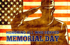 Thanks For Your Service Happy Memorial Day Thank You For Your Service The Heavy Purse