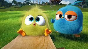Angry Birds Blues (TV Series 2017-2017) - Backdrops — The Movie Database  (TMDb)