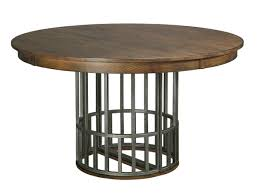 Craftsman Stool And Table Set Five Piece Elements Table And Craftsman Upholstered Chairs Set By