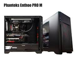 intel coffee lake battle gaming pc build with overclockable gaming motherboard enhanced cooling
