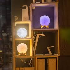 Nova Design Moon Light Best 3d Moon Lamp Review A Detailed Know How Homelooksgood
