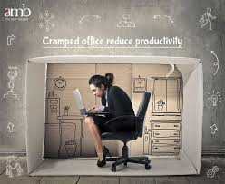 cramped office space. cramped office spaces have detrimental effects on workplace productivity so donu0027t skimp your floor space work tip pinterest