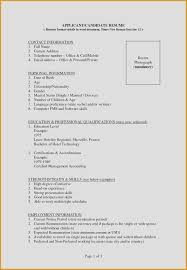 Resume Excellent Resume Writing Format Plus Best Resume Templates