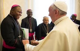 Image result for pope francis visit to uganda